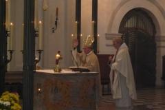 Erzbischof Sleiman OCD