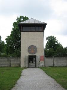 Karmel Heilig Blut Dachau
